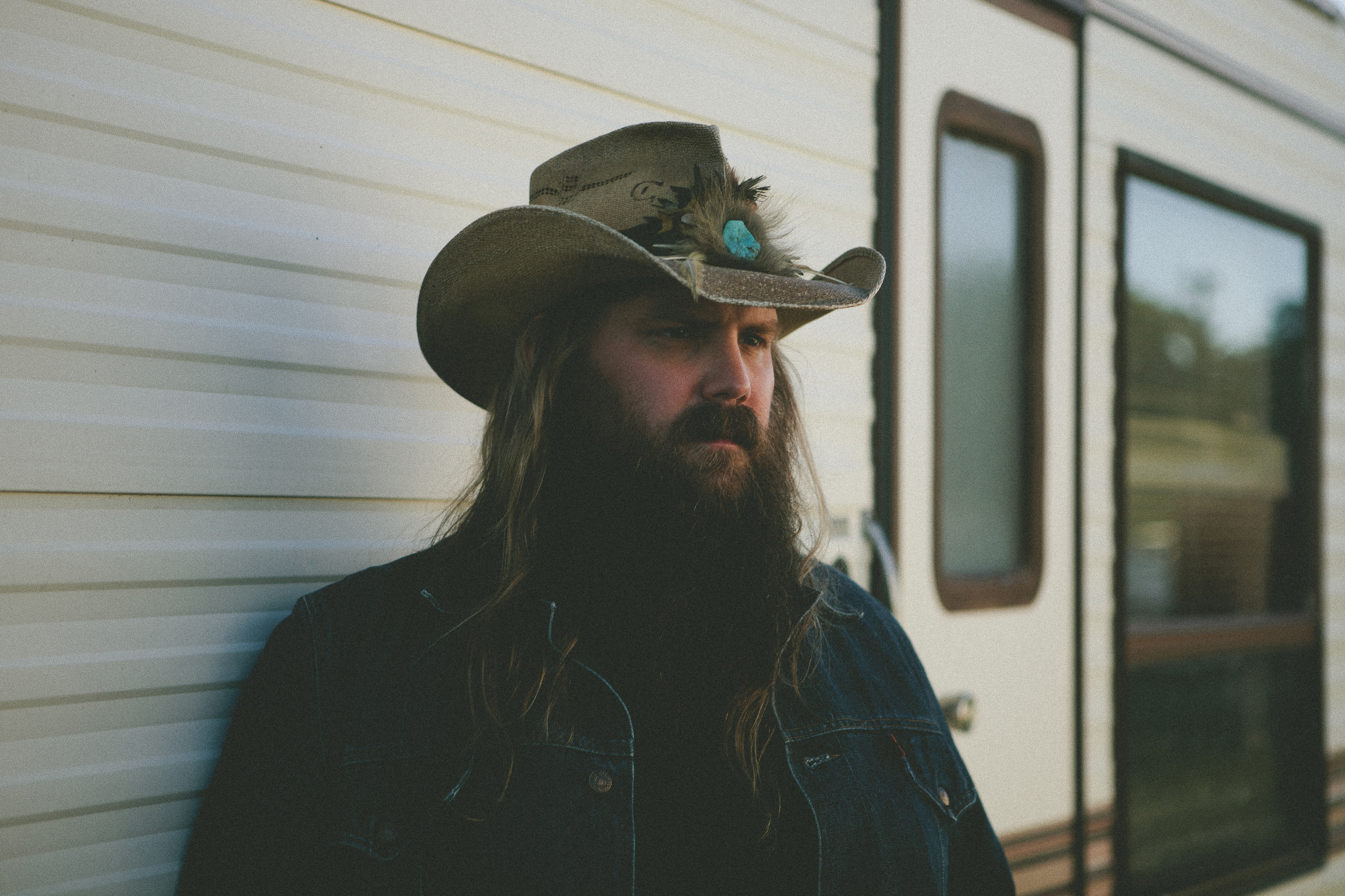Chris stapleton a new old fashioned country star part for What songs has chris stapleton written