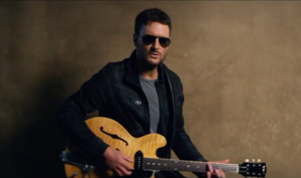 Eric Church Releases Round Here Buzz Video Your Life